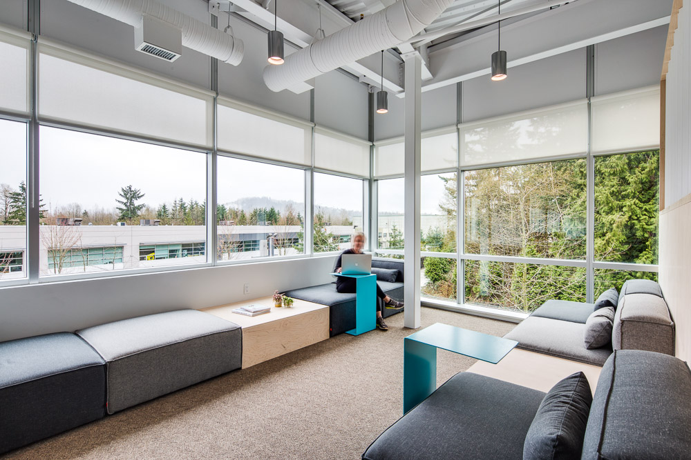 Jane north vancouver office 2
