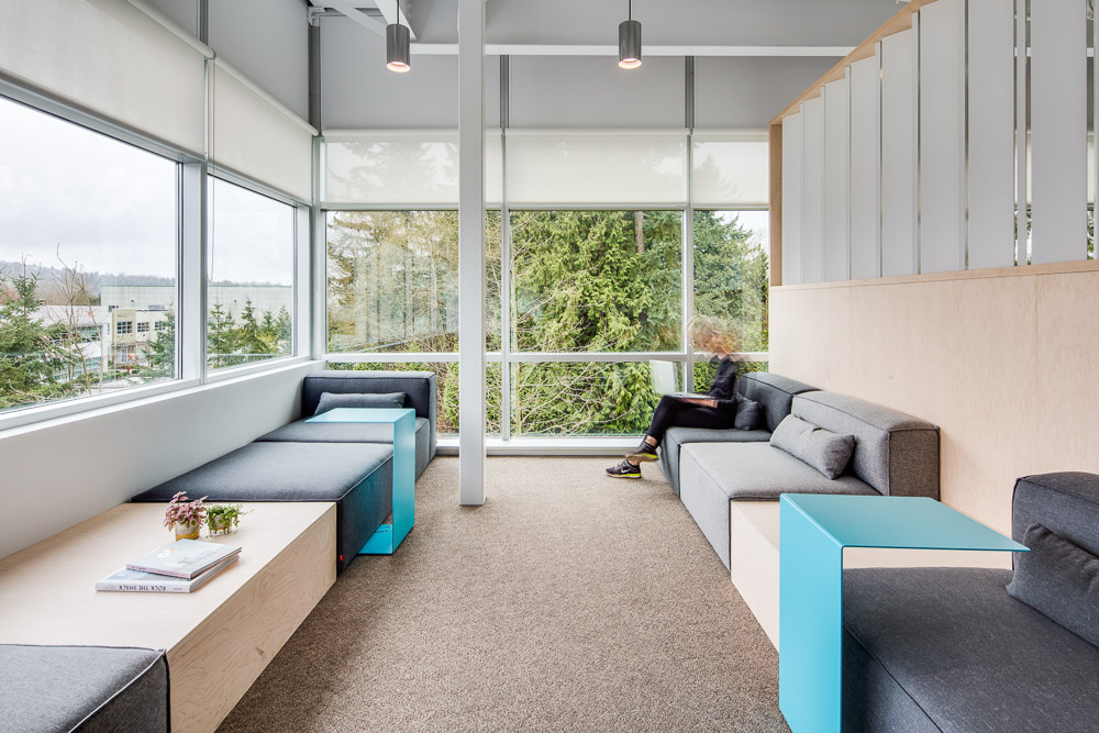 Jane north vancouver office 3
